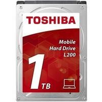 "Toshiba L200 1TB Laptop 2.5"" Hard Drive"