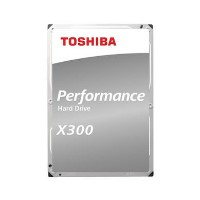 "Toshiba X300 10TB Performance 3.5"" Hard Drive"