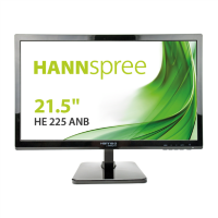 "Hannspree HE225ANB 21.5"" Full HD Monitor"