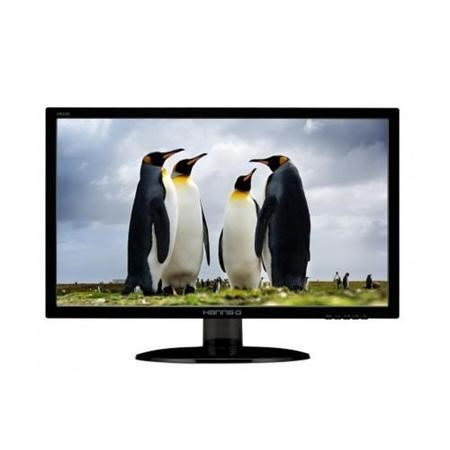"Hannspree HE225DPB 21.5"" DVI Full HD Monitor"