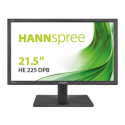 "HE225DPB Hannspree HE225DPB 21.5"" DVI Full HD Monitor"