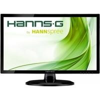 "Hannspree HE247DPB 24"" LED Full HD 1920x1080 16_9 VGA DVI 5ms Speakers Monitor"