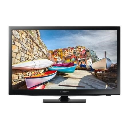 "HG24EE470AK Samsung HG24EE470 24"" HD Ready LED Commercial Hotel TV"