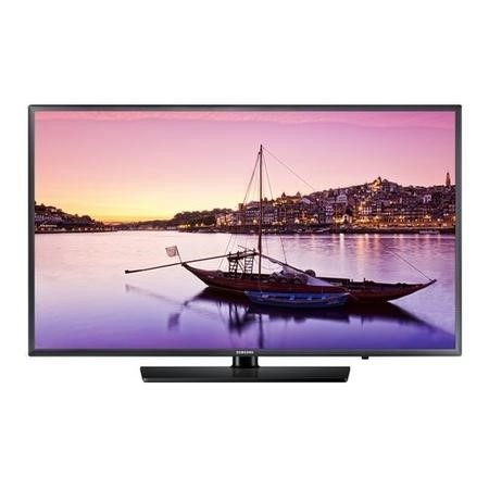 "HG49EE670DK Samsung HG49EE670DK 49"" 1080p Full HD LED Hotel TV with Freeview HD"
