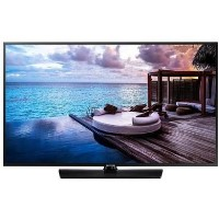 "Refurbished Samsung HG49EJ670U 49"" 4K Ultra HD Commercial Hotel Smart TV"