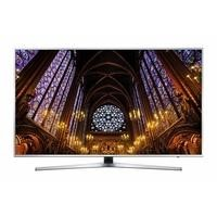 Samsung 65 Inch 4K Ultra HD Smart Hotel TV in Silver