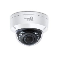 HomeGuard 1080P All Weather Analogue Dome Camera with Night Vision - 1 Pack
