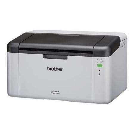 Brother HL 1210 Compact mono laser with WiFi
