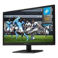 "Hanns G HL205DPB 20"" HD Ready Monitor"