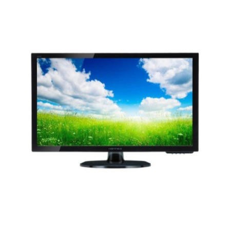 "Hannspree 27"" LED 1920x1080 Height Adjustable HDMI VGA and DVI Monitor"