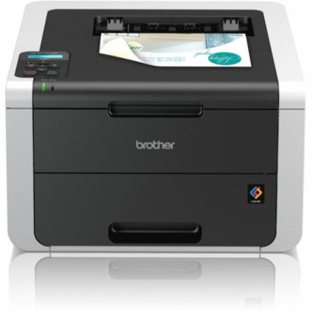 BROTHER HL3170CDW A4 Colour Laser Printer
