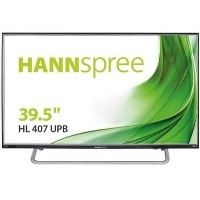 Refurbished Hannspree HL407UPB 40 Inch Full HD HDMI Monitor