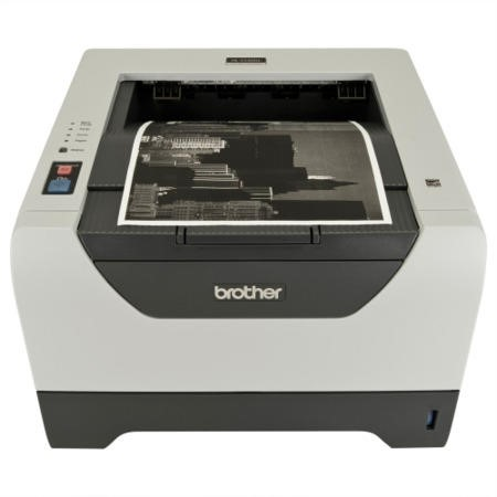 BROTHER A4 Mono Laser Printer. 30 Pages Per Minute. 1200 x 1200dpi Resolution. USB 2.0 Compatible. 1 Year Warranty.
