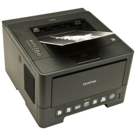 Brother HL-5440D Mono Laser A4 with free extended warranty