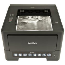 Brother HL-5450DN A4 Mono Laser with free extended warranty