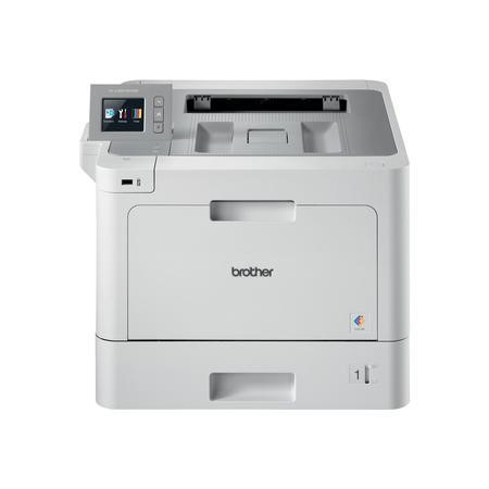 Brother HL-L9310CDW A4 Mono Laser Printer