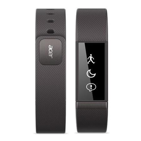 Acer Liquid Leap Smart Activeband Black / Black Silicone