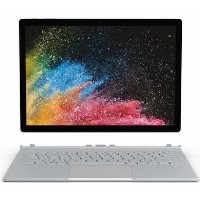 Microsoft Surface Book 2 Core i7 8650U 8 GB 256 GB SSD NVIDIA GeForce GTX 1050 13.5 Inch Windows 10 Pro Laptop