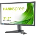 "HP225HJB Hannspree HP225 21.5"" Full HD HDMI Monitor"