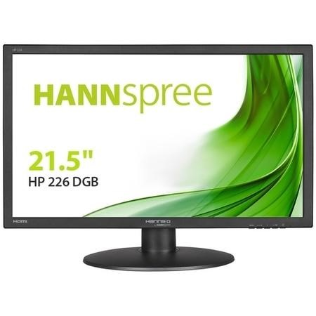 "HP226DGB Hanns G HP226DGB 22"" DVI Speakers Full HD Monitor"