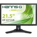 "HP227DJB Hannspree HP227DJB 21.5"" DVI Full HD Monitor"