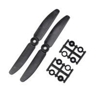 HQ Prop 6045 6x4.5 CCW Propeller Pair In Black