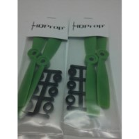 HQ Prop 5045 5x4.5 CW Propeller Pair In Green