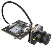 Foxeer Mix 2 FPV Camera - Black