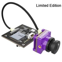 Foxeer Mix 2 FPV Camera - Purple
