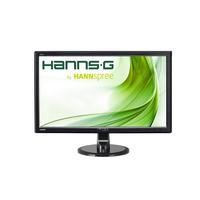 "HannsG HS243HPB LED IPS HDMI HD 24"" Monitor"