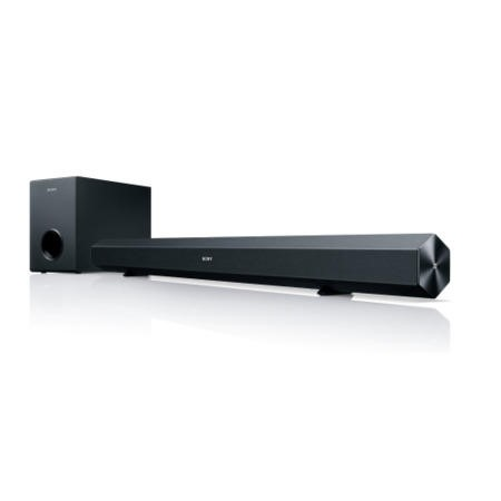 Ex Display - As new but box opened - Sony HT-CT60BT 2.1ch Sound bar with Subwoofer