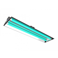 Hygiene Tech 2 x 55-Watt UV disinfection light