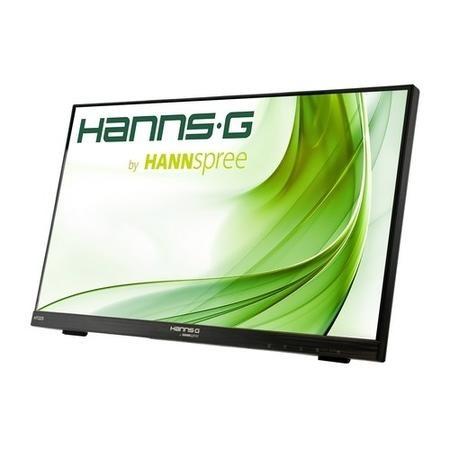 "Deal Dash Com Tvs >> Hannspree HT161HNB 15.6"" HDMI Monitor - Laptops Direct"