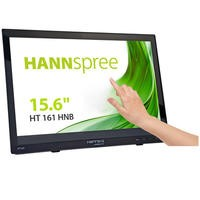 "Hannspree 15.6"" HT161HNB Full HD HDMI Monitor"