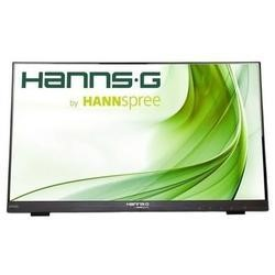 "Hannspree HT225HPB 22"" IPS HDMI VGA DisplayPort Touchscreen Monitor"