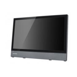 "HANNSG HT271HPB 27"" wide LED 1920x1080 16_9 5ms VGA DVI HDMI Speakers 10-POINTTOUCH VESA HD Monitor"