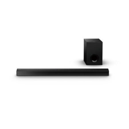 Sony HT-CT80 2.1ch Sound bar with Subwoofer