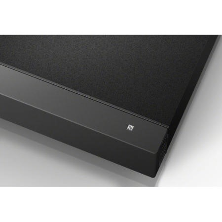 Sony HTXT100 Soundbase with built-in Subwoofer