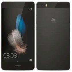 Huawei P8 Lite Black/Grey 16GB Unlocked & SIM Free