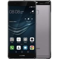 "Refurbished Huawei P9 Titanium Grey 5.2"" 32GB 4GB Unlocked & SIM Free"