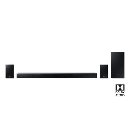 Samsung HW-K950 5.1.4 Wireless Smart Soundbar with Dolby Atmos