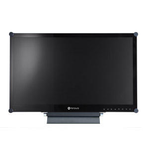 "AG Neovo 24"" FULL HD LED HDSDI Mon w/AIP"