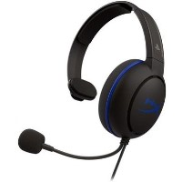 HyperX  Gaming headset for PS4
