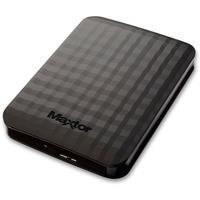 "Maxtor By Seagate M3 1TB 2.5"" Portable Hard Drive in Black"