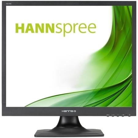 "HX194DPB Hannspree HX194DPB 19"" HD Ready Monitor"