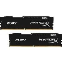 HyperX 8GB 2133MHz DDR4 NonECC Desktop Memory Kit