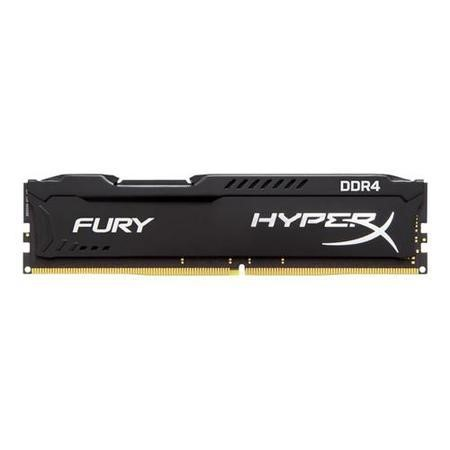 8GB 3200MHz DDR4 CL18 Desktop Memory