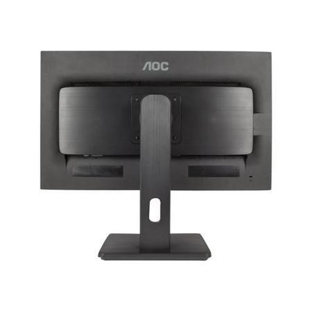"AOC I2475PXQU 23.8"" IPS Full HD HDMI Monitor"