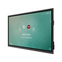 "ViewSonic IFP7530 75"" 4K Interactive Touchscreen Display"