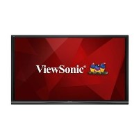 "ViewSonic IFP7550-3 75"" 4K Interactive Touchscreen Display"